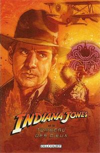 Indiana Jones et le tombeau des dieux #12 [2009]
