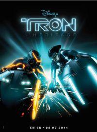 Tron : l'héritage #2 [2011]