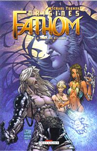 Fathom : La Rage de Killian [2008]