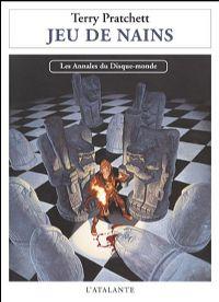 Les Annales du Disque-Monde : Jeu de Nains #31 [2008]