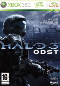 Halo 3 : ODST [#3 - 2009]