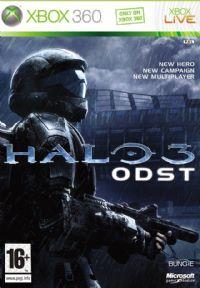 Halo 3 : ODST #3 [2009]