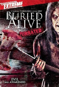 Buried Alive [2008]