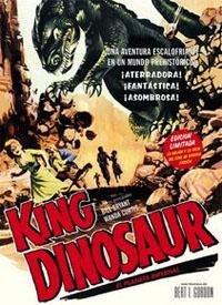 King Dinosaur [1955]