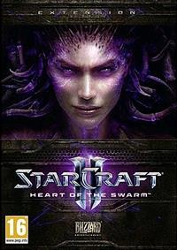 Starcraft II : Heart of the Swarm #2 [2013]