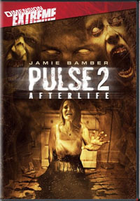 Kairo : Pulse 2: Afterlife Episode 2 [2010]