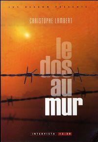Dos au mur [2008]