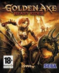 Golden Axe : Beast Rider [2008]