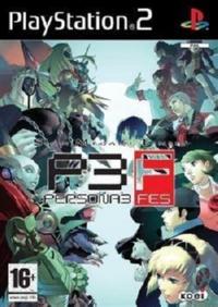 Shin Megami Tensei : Persona 3 FES - PSN