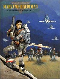 La guerre éternelle : Lieutenant Mandella, 2010-2020 #1 [1988]