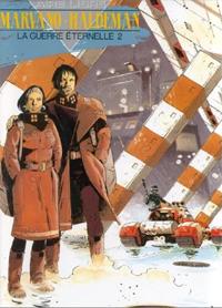 La guerre éternelle : Lieutenant Mandella, 2020-2203 #2 [1989]