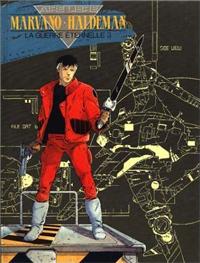 La guerre éternelle : Major Mandella 2203/3177 #3 [1989]