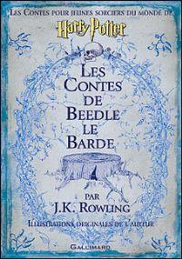 Harry Potter : Les Contes de Beedle le Barde [2008]