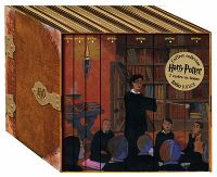 Coffret Collector Harry Potter - Volumes 1 à 7 [1999]