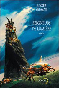 Seigneurs de lumière : L'Oeil de chat [1983]