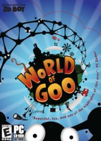 World of Goo - eshop