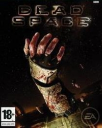 Dead Space #1 [2008]