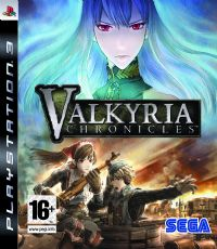 Valkyria Chronicles - PC