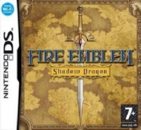 Fire Emblem : Shadow Dragon - Console Virtuelle
