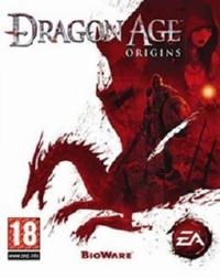 Dragon Age Origins #1 [2009]