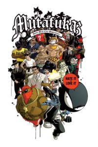 Mutafukaz : Opération Blackhead [2002]