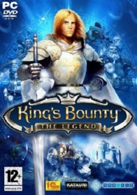 King's Bounty : The Legend [2008]