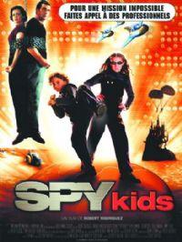Spy Kids [#1 - 2001]