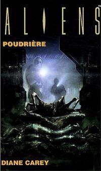 Alien : Poudrière #3 [2008]