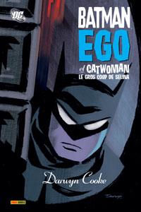 Batman ego et catwoman : Le gros coup de Selina [2008]