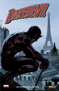 100% Marvel Daredevil : Le Diable en cavale [#15 - 2008]