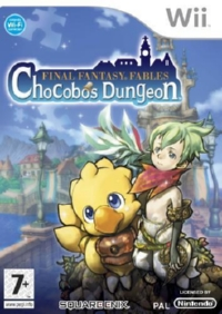 Final Fantasy Fables : Chocobo's Dungeon [2008]