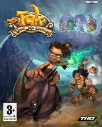 Tak 3 : Tak 3 : The Great Juju Challenge - PS2