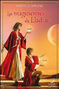 Les Magiciennes de Lladrana [#4 - 2008]