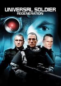 Universal Soldier: Regeneration #5