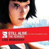 Mirror's Edge : Still Alive - The Remixes [2008]