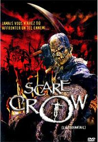 Scarecrow : L'épouvantail [2008]