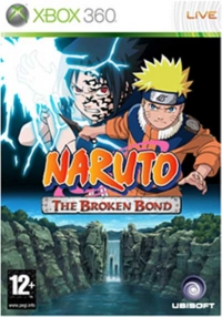 Naruto : The Broken Bond [2008]