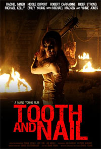 Tooth and Nail [2009]