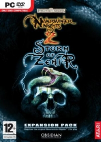 Les Royaumes oubliés : Neverwinter Nights 2 : Storm of Zehir [#2 - 2008]