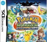 Pokémon Ranger : Nuit sur Almia - Console Virtuelle