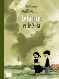 Le Cadavre et sofa [2007]