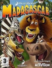 Madagascar #1 [2005]
