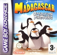 Madagascar : Operation Pingouins [2005]