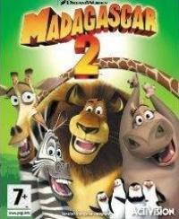 Madagascar 2 [2008]
