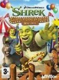 Shrek : La Fête Foraine en Délire : Mini-Jeux [2008]