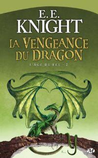 L'Âge du Feu : La vengeance du dragon #2 [2009]