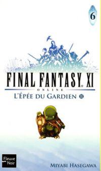 Final Fantasy XI - T6 [2008]