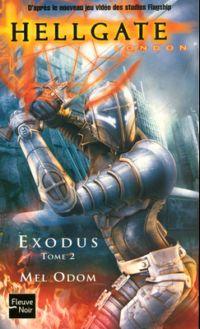 Hellgate : London, Exodus T2 [2008]