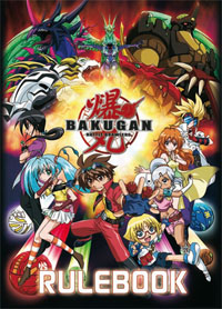 Bakugan Battle Brawlers [2008]