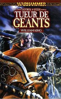 Warhammer : Gotrek et Felix: Tueur de géants [#7 - 2008]